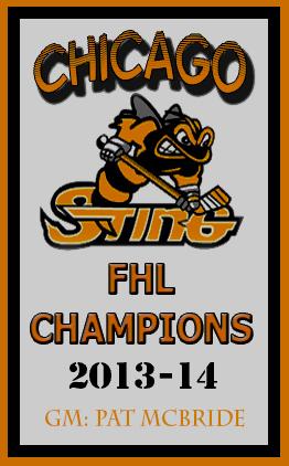 CHI 13-14 FHL Champs