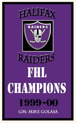 HFR 99-00 FHL Champs
