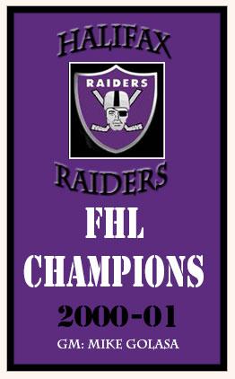 HFR 00-01 FHL Champs