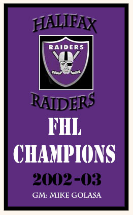 HFR 02-03 FHL Champs