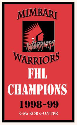 MIM 98-99 FHL Champs