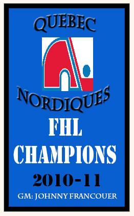 QUE 10-11 FHL Champs