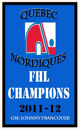 QUE 11-12 FHL Champs