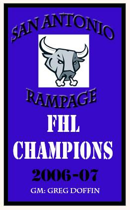 SAN 06-07 FHL Champs