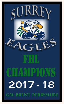 SUR 17-18 FHL Champs