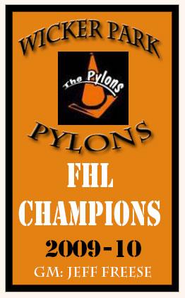WPP 09-10 FHL Champs