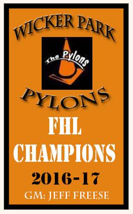 WPP 16-17 FHL Champs