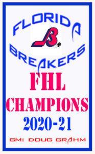 FLA 2020-21 Champs